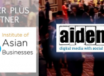 Aidem Digital CIC Becomes a Premier Plus Partner of IAB