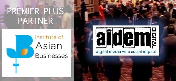 Aidem Digital CIC Becomes a Premier Plus Partner of IAB