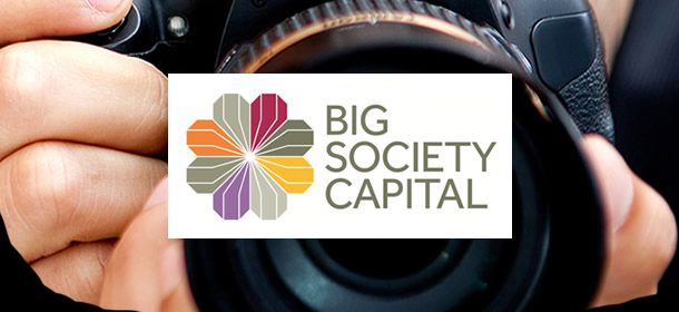 big society capital report
