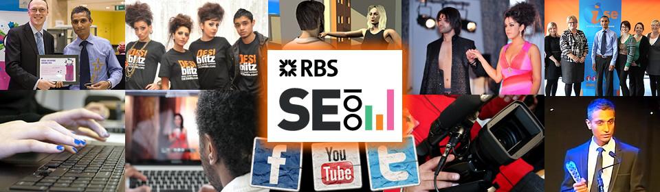Aidem Digital top social enterprise in RBS 100 Index