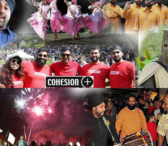coheshion-plus-website